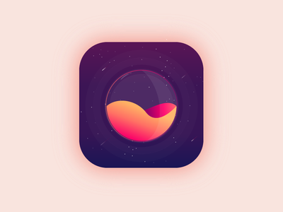 App icon - Daily UI #005