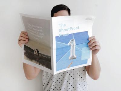 the shootproof press
