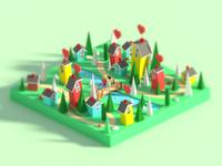 Love city 1