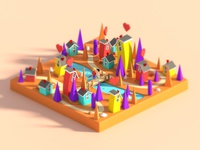 Love city 2