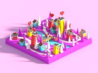 Love city 4