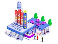 Miris Tokenised Platform