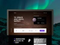 SPACED Homepage
