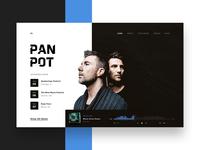 Pan-Pot Home