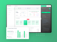 Project Manager - Dashboard