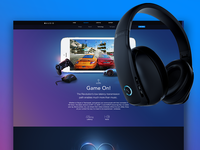 66Audio Site & Revolution Product Page