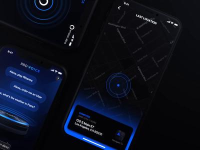 MotionControl App Presentation