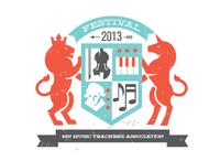 Classical Music Festival design 2