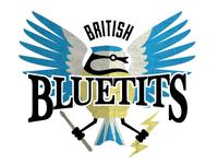 Bluetits!