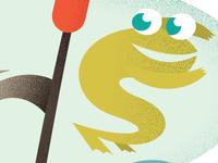 Fresh Kids Frog
