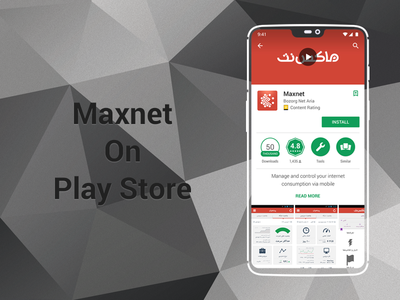 Maxnet On Google Play Store