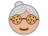 Cookie Grandma