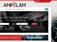 Ampslam Site