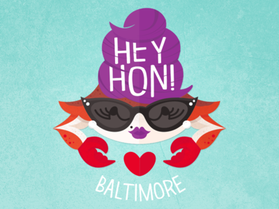 Goin' Downee Ocean — Baltimore, MD