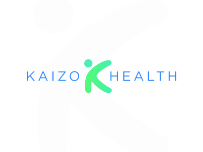 Kaizo Health logo sports medicine chiropractor chiropractic health