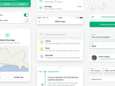 GumGum — User Interfaces Components