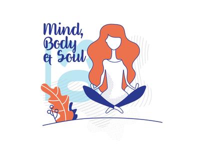 Yoga!!! soul mind exercise yoga people body girl woman
