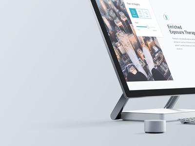 Limbix Website Facelift limbix