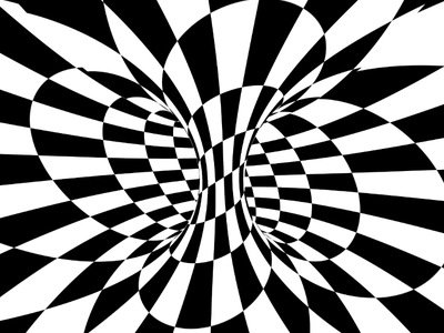 Optimal Illusions - 01 trippy illusion optical illusion art illusions optical illusion