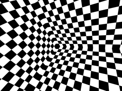 Optimal Illusions - 02 monochrome art blackandwhite optical illusion art optical illusions illusion