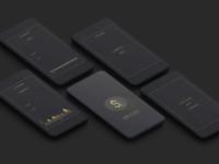 Simplicate - UI Design
