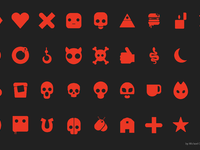 Iconfont project