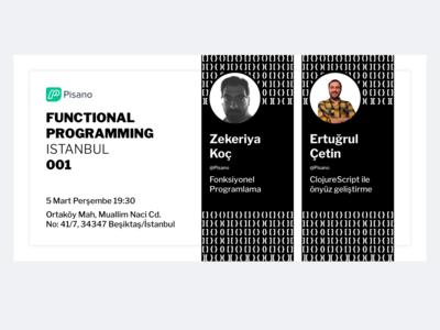 Functional Programming Istanbul