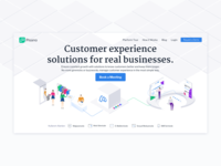 Pisano.co New Landing Page