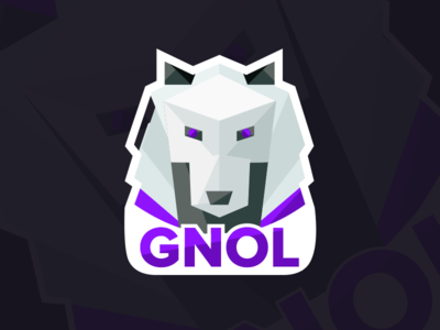 Gnolx Stream - Logo Twitch