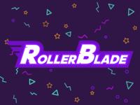 RollerBlade - Esport Logo