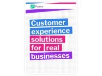 Pisano - Customer Experience