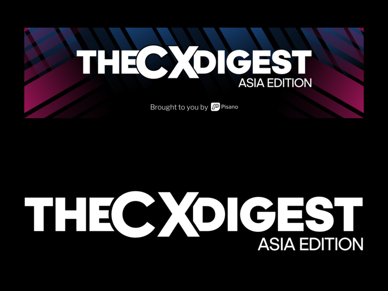 The CX Digest Asia Edition