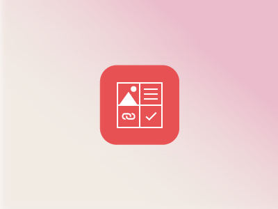 New webapp icon