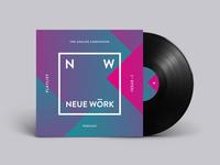 NW—Neue Wōrk Cover