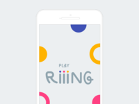 play Riiing app launch