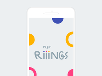 play Riiings app launch