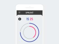 Spriint — a timer app