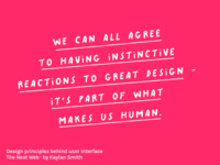 Designcprinciples