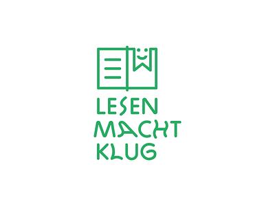 cute and friendly logo illustration wort-bildmarke logo