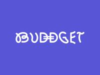 Buddget