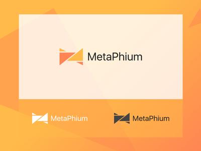 Metaphium Logo