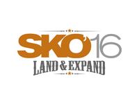 Sales Kickoff 2016 Logo