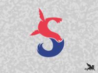 Selinsgrove Seals Monogram Concept