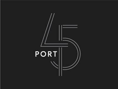 Port 45