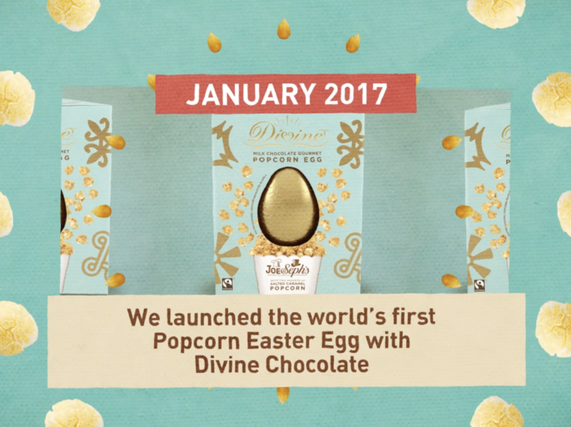 January 2017 art direction animation