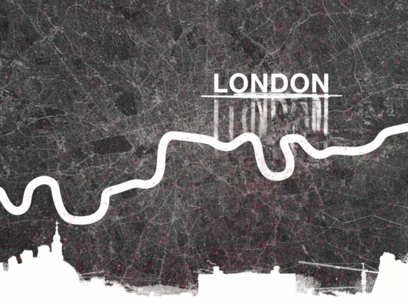 London art direction animation