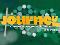 The Journey, Title - Il Viaggio, Le Voyage, El Viaje