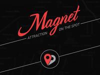 Magnet Logo + Icon