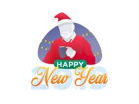 Harold's New Year
