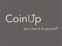 CoinUp Logo